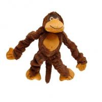 Karlie плюшевая игрушка Горилла для собак