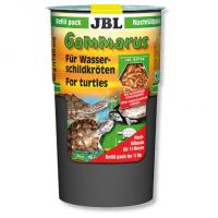 JBL Gammarus Refill Лакомство для водных черепах,