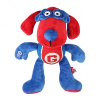 GiGwi Игрушка для собак Собака с теннисным