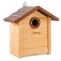 Ferplast NATURA гнездовой домик для птиц nido