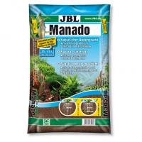 JBL Mahado Питательный грунт, улучшающий качество воды