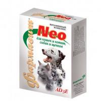 Фармавит Neo AD3E Витаминно минеральный комплекс для взрослых