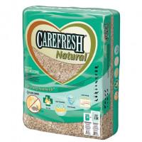 CareFresh NATURAL Бумажный наполнитель для грызунов,