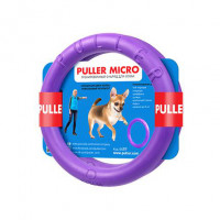 Collar Puller Micro Тренировочный снаряд для собак мини