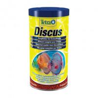 Tetra Diskus Основной корм для всех видов