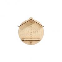 Данко Кормушка для птиц ''Мишень'', 25 см