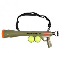 Flamingo BAZOOKA Игрушка для собак собак пистолет