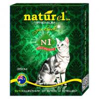 N1 Naturel Bio Ошейник для кошек от внешних