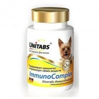 UNITABS ImmunoComplex Витамины для собак мелких пород