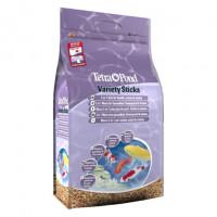 Tetra Pond Variety Sticks корм для прудовых