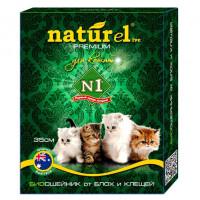 N1 Naturel Bio Ошейник для котят от внешних
