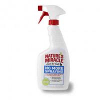 Nature's Miracle JFC No More Spraying Средство