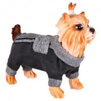 Dezzie Свитер для собак, размер 20 см
