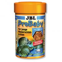 JBL ProBaby Корм для молодых водных черепах,
