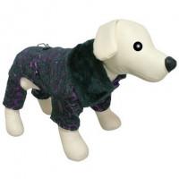DEZZIE Комбинезон для собак унисекс, 25 см