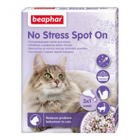 Beaphar No Stress Spot On Капли