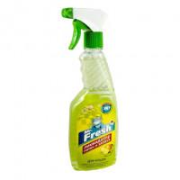 Mr.Fresh 3 в 1 Ликвидатор пятен и запаха