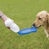 Savic Aqua Boy Поилка дорожная для собак,