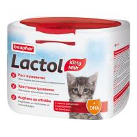 Beaphar Lactol Kitty Milk Молочная смесь для котят,