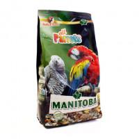 Manitoba Корм для крупных попугаев, 800 гр
