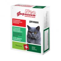 Фармавит Neo Витаминно минеральный комплекс для кошек,