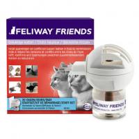 Ceva Feliway Friends Успокаивающие феромоны для кошек (диффузор