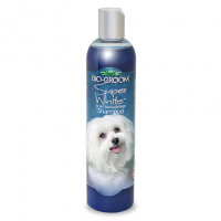 Bio Groom Super White Shampoo Шампунь