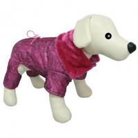 DEZZIE Комбинезон для собак унисекс, 40 см