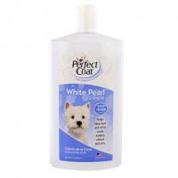 8in1 Perfect Coat White Pearl Шампунь кондиционер