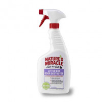 Nature's Miracle Litter Box Odor Destroyer Спрей