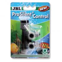 JBL ProSilent Control Регулируемый высокоточный воздушный запорный