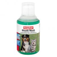 Beaphar Mouth Wash Ополаскиватель пасти для кошек