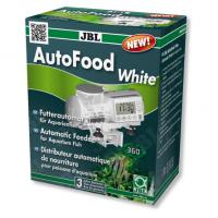 JBL AutoFood White Автоматическая кормушка для аквариумных