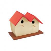 Ferplast NATURA гнездовой домик для птиц