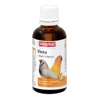 Beaphar VINKA Витамины для укрепления иммунитета