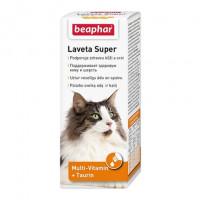Beaphar Laveta Super Кормовая добавка для кошек