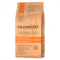 Grandorf Lamb & Rice Junior All Breeds Сухой