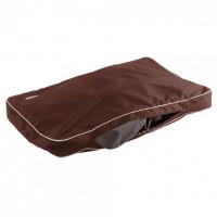 Подушка POLO 80 непромокаемая коричневая