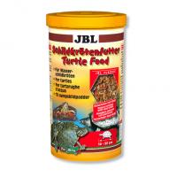 JBL Schildkrotenfutter Корм для водных черепах, ассорти,