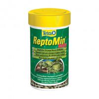 ReptoMin Baby Корм для молодых водных черепах,