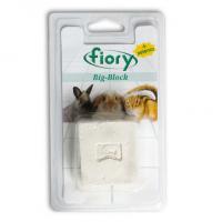 Fiory Минеральный камень для грызунов, 100 гр