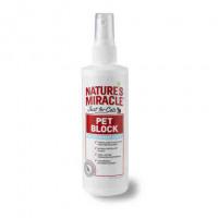 Nature's Miracle JFC Pet Block Отпугивающее средство