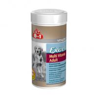Excel Multi Vitamin Adult Мультивитамины для взрослых собак,
