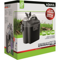 Aquael Unimax 150 Наружный фильтр для аквариума