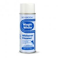 Bio Groom Magic White Белая выставочная пенка