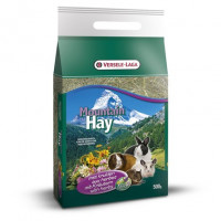 Versele Laga Prestige Mountain Hay сено для грызунов,