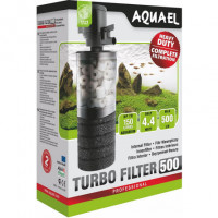 AquaEL TurboFilter 500 Внутренний фильтр для аквариумов