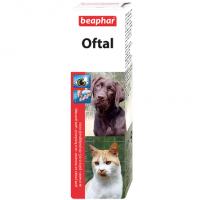 Beaphar Oftal Лосьон для собак