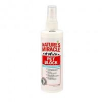 Nature's Miracle Pet Block Отпугивающий спрей
