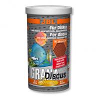JBL Grana Discus Корм для дискусов, гранулы,